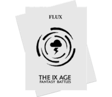 Flux Card Supplement